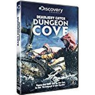 Deadliest Catch: Dungeon's Cove [DVD]